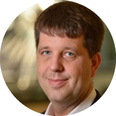 Dr.-Ing. Dirk Ebersbach