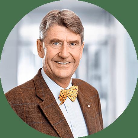 Univ.-Prof. Arch. Dipl.-Ing. Christoph M. Achammer
