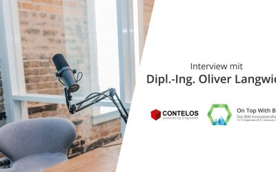 Speaker Interview mit Oliver Langwich