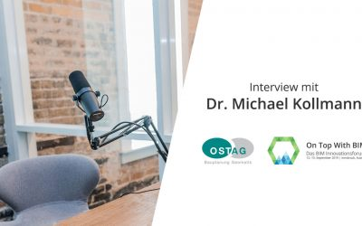Speaker Interview mit Michael Kollmann